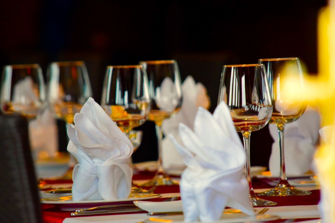 Beautiful stock photos of table, Alcohol, Close-Up, Dining Table, Glass