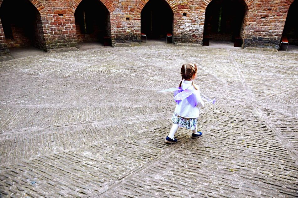Beautiful stock photos of fairy,  2-3 Years,  Architecture,  Brick Wall,  Built Structure