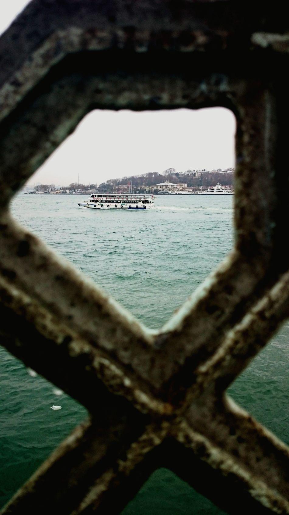 Natural Frame ı Love Nature! Taking Photos Relaxing Happy Time Istanbul #turkiye Karaköy