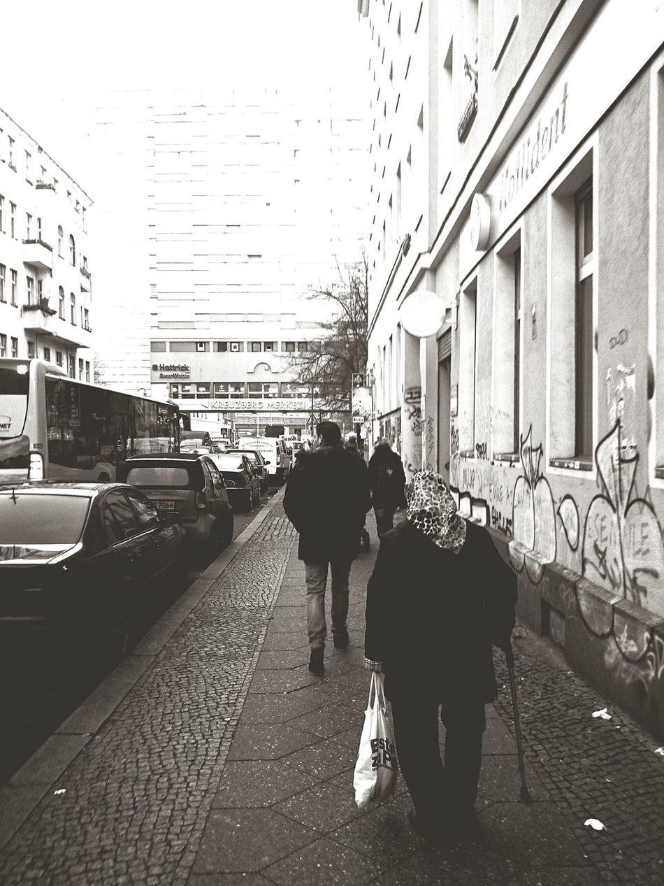Kreuzberg Citpelo Gallery Citpelo Adabertstr