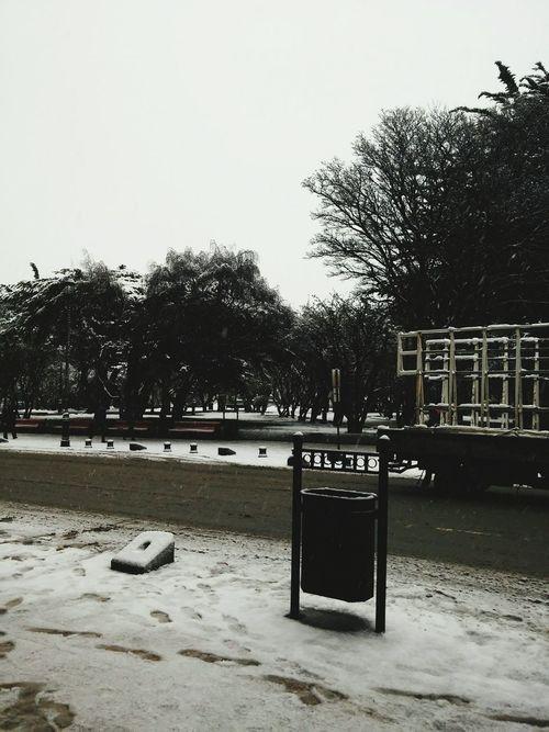 Frio & nieve Snow Day ❄ Snow ❄ Puq Punta Arenas Nieve