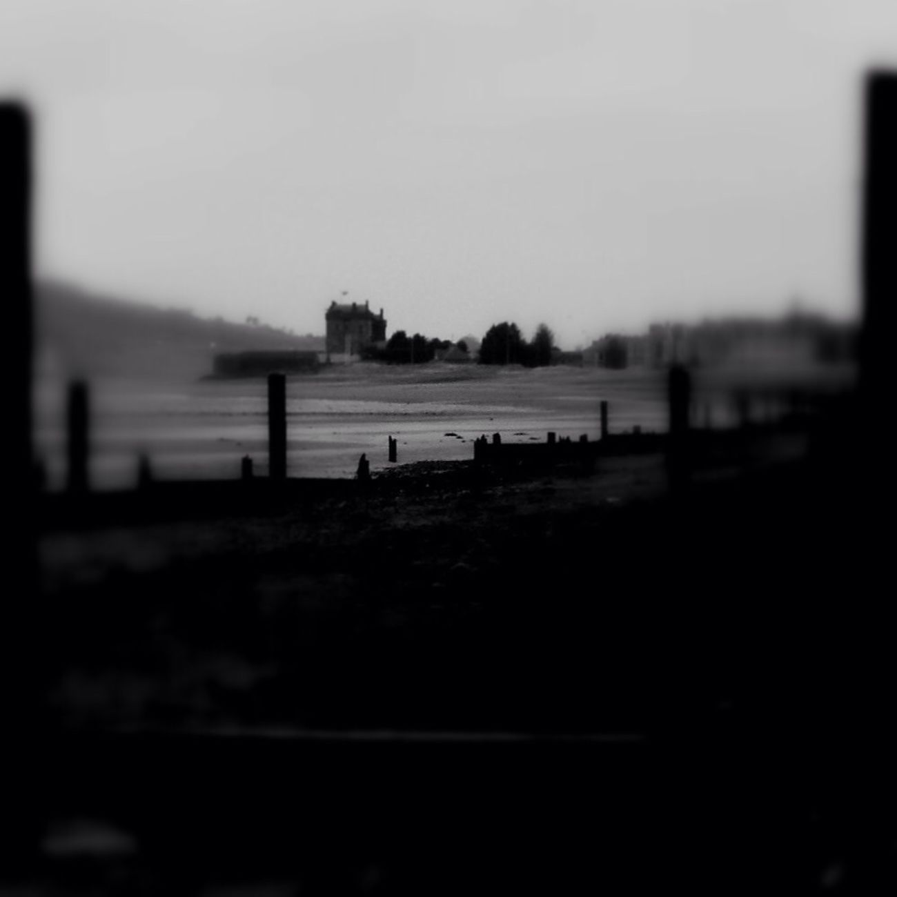 Broughty Ferry Castle RuralTreasures