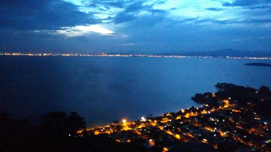 43 Golden Moments Brasil Sambaqui Love Morro View Sea Travel