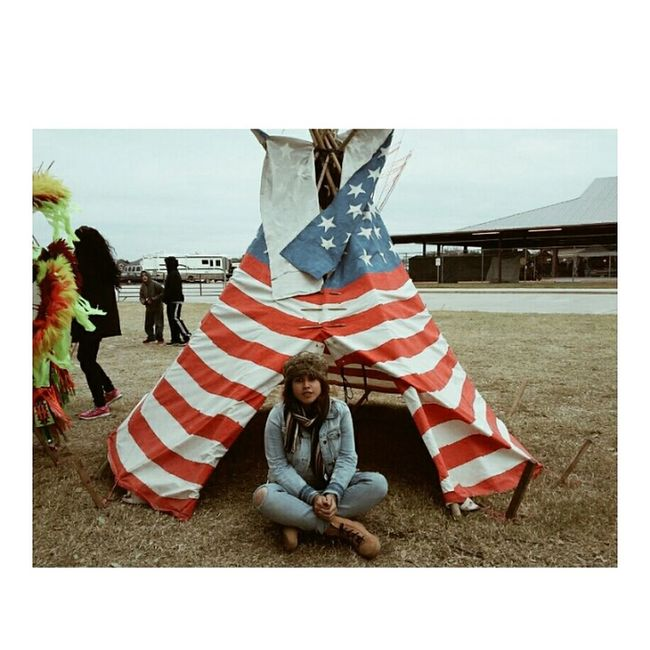 Native American PowWow!???