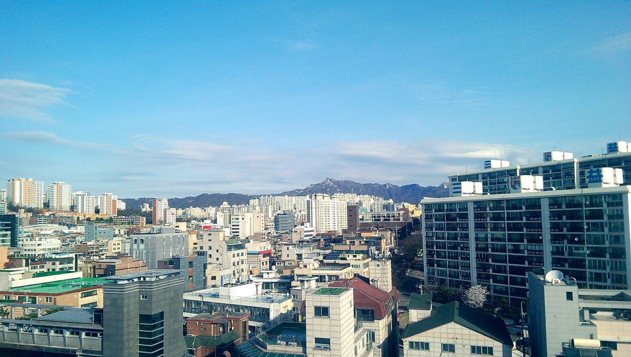 Beautiful stock photos of south korea, Architecture, Building Exterior, Built Structure, Capital Cities
