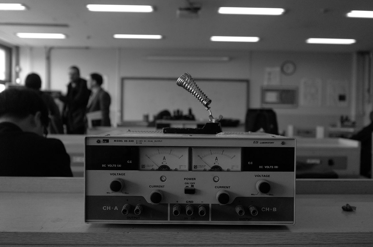 Scool Electronic Seoul Seoul, Korea LEICA X Typ113 Leica