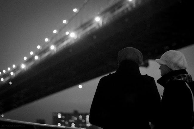 NYC Streetphotography Blackandwhite Shootermag