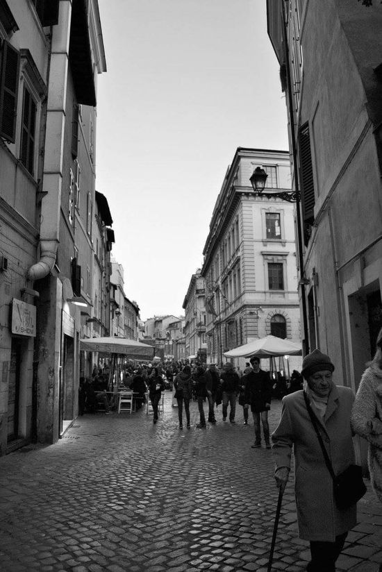 Neighborhood Map Quartiereebraico Architecture Street Building Exterior City City Street Walking People Outdoors EyeEmNewHere Eternal Eyeemphotography Italy Rome Ancient The Past Arts Culture And Entertainment Real People Enjoying Life Travel