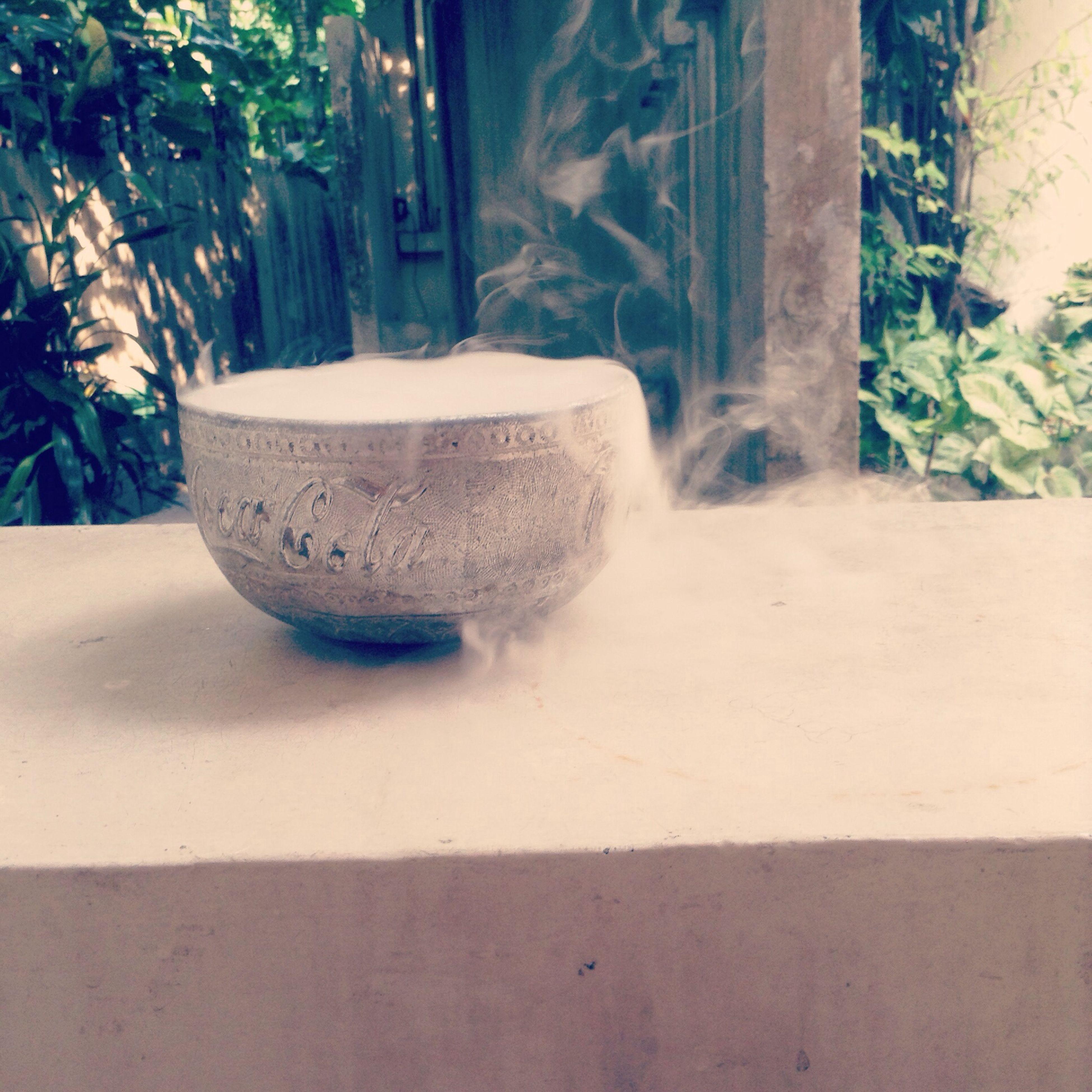 R u see this smoke ㄲㄲㄲㄲ ?? Smoke My House