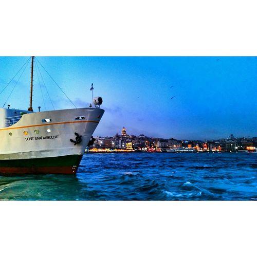ıstanbul, Turkey First Eyeem Photo