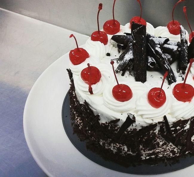 Blackforest Cake Blackforestcake