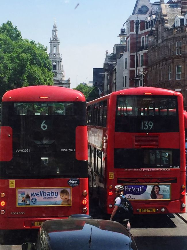 London Lifestyle London Busses London Red Buss London Buses Red Bus Biking Around Biking In The Laneway Red Bus London London Streets Londonlife Double-decker Bus Let's Go. Together. Your Ticket To Europe