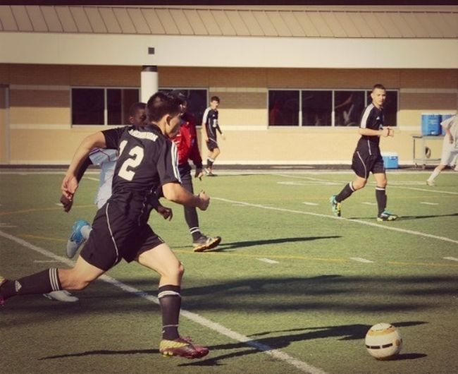 Soccer #12 :)