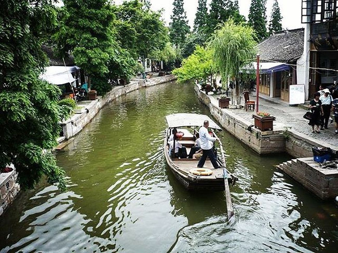 Town named Zhujiajiao near the outskirts of shanghai. 1 / 8 of top ancient water towns in shanghai. Watertown Travelgram Shanghai Vscocam VSCO Trip Instanaturelover