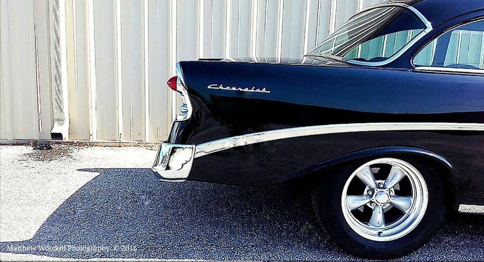 'Lines and curves ' Classic Car Chevrolet Carphotography Muslecar 56Chevy Cars Oldisthenewcool Oldisbetter Oldisgold Oldiscool Minimalism Fujifilm Fujifilmdigitalcamera