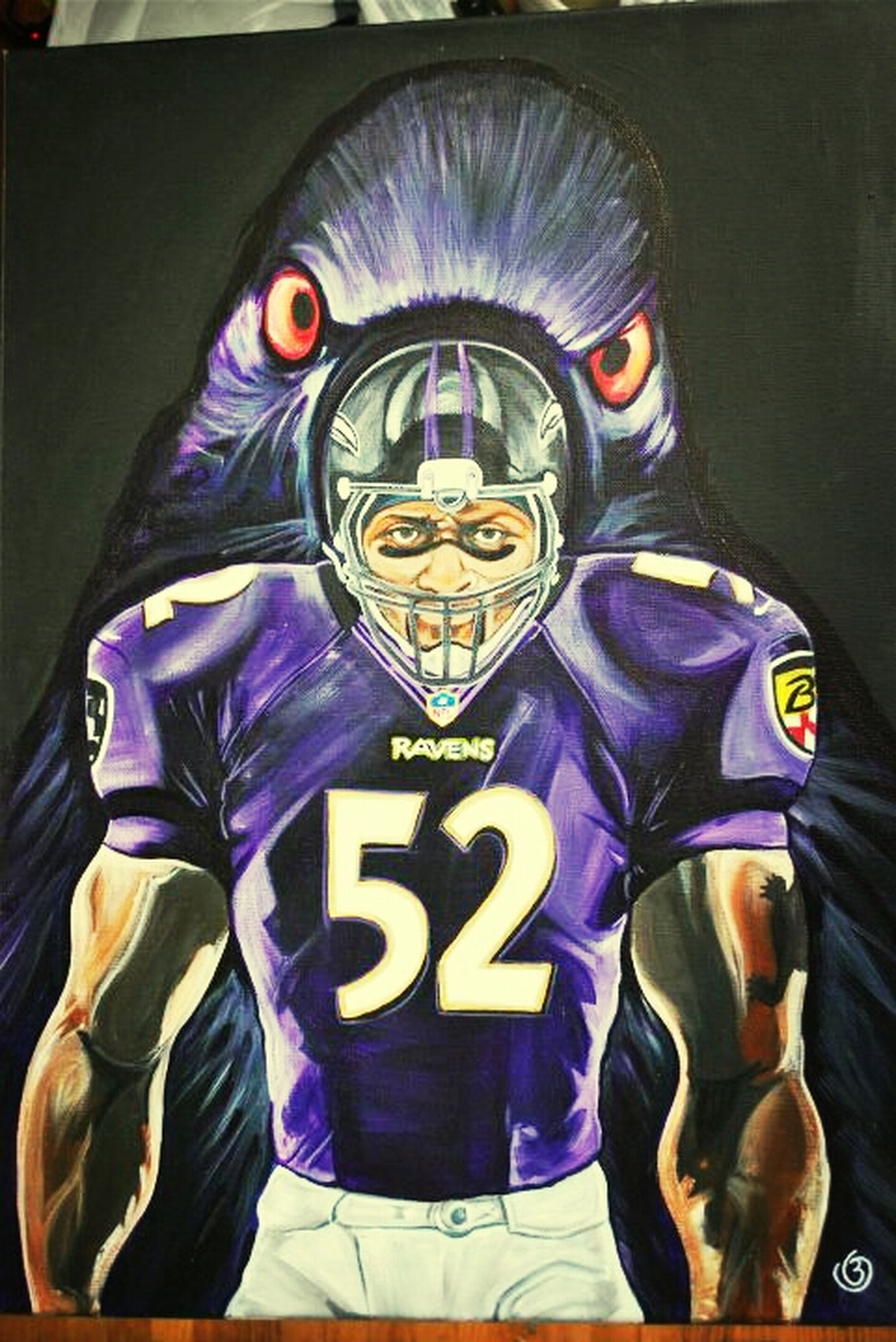 Ray Lewis Ray L