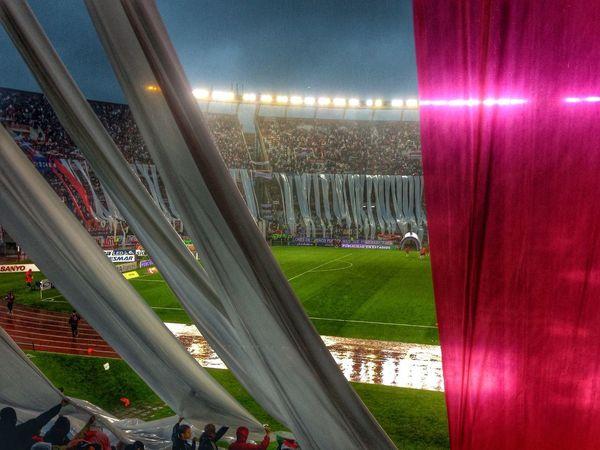 Superclasico: River Plate vs Boca. Pasión  Popckorn