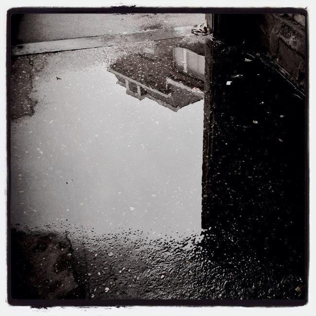 Depression Inducing Rain Stormd This Is Belgium