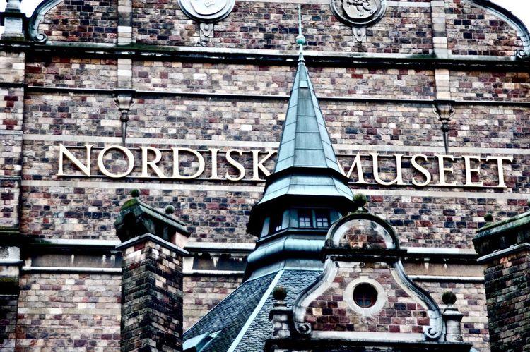 Nordiska Museet-Djurgården, Stockholm, Sweden, 2016 Nordiska Museet Nordiska Museet Djugården Stockholm Stockholm, Sweden Stoccolma Bricks Brick Wall Brick