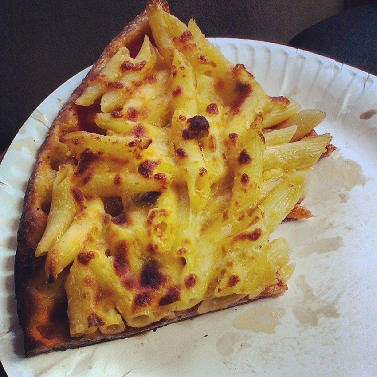 PenneEllaBoccaPizza NewGiGLunchBreak NorthJerz PiscatawayPoppin