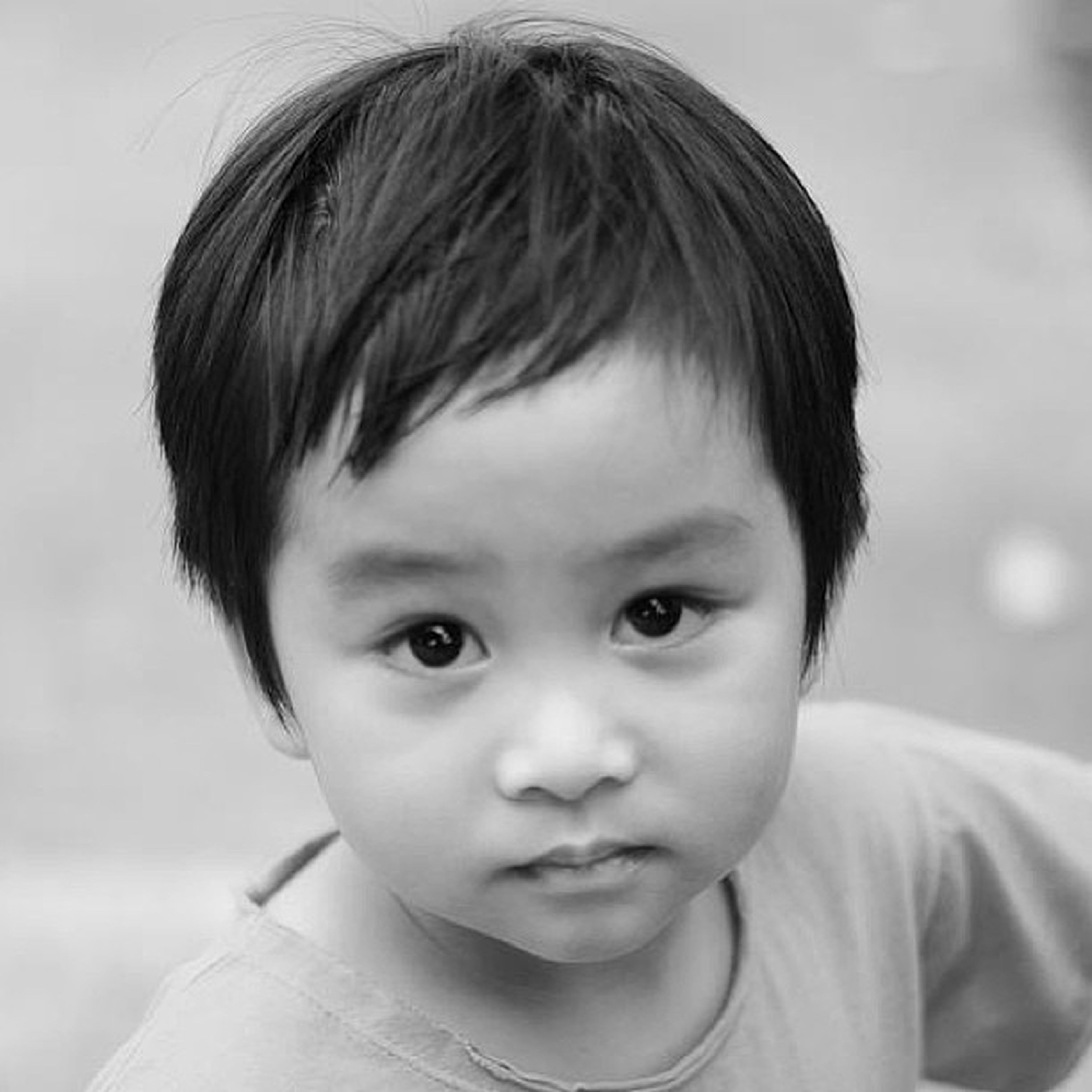 childhood, elementary age, innocence, cute, person, headshot, boys, girls, close-up, lifestyles, focus on foreground, looking at camera, portrait, leisure activity, indoors, front view, babyhood, head and shoulders