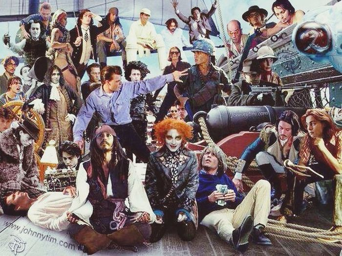 Johnny Deep❤️