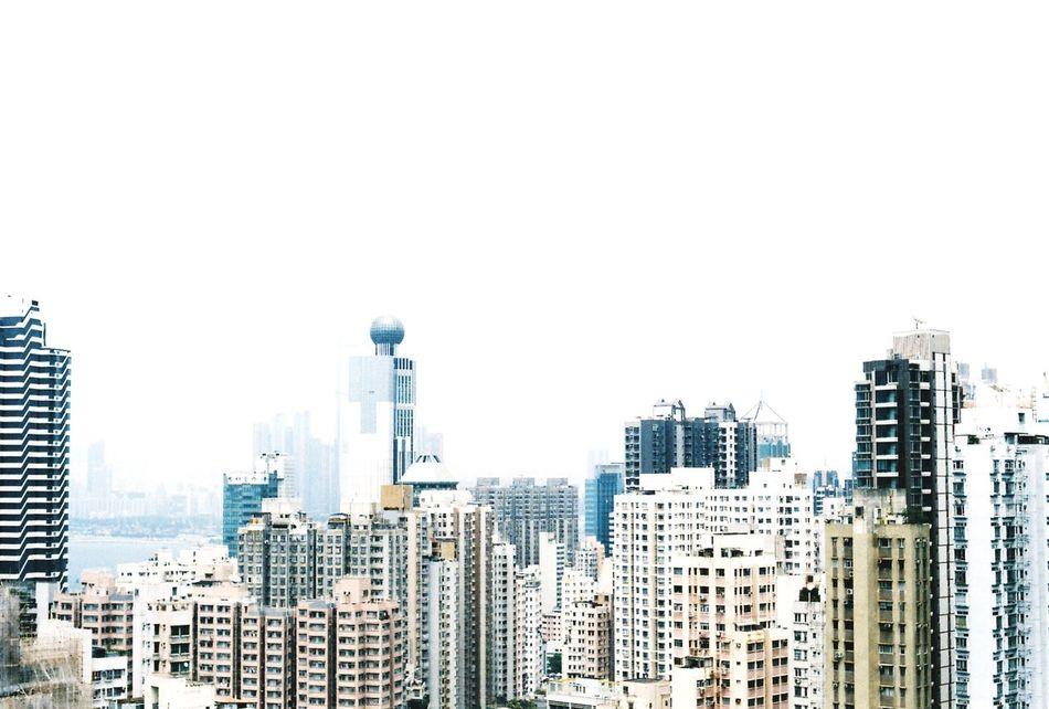 Beautiful stock photos of hong kong, Architecture, Building Exterior, Built Structure, City