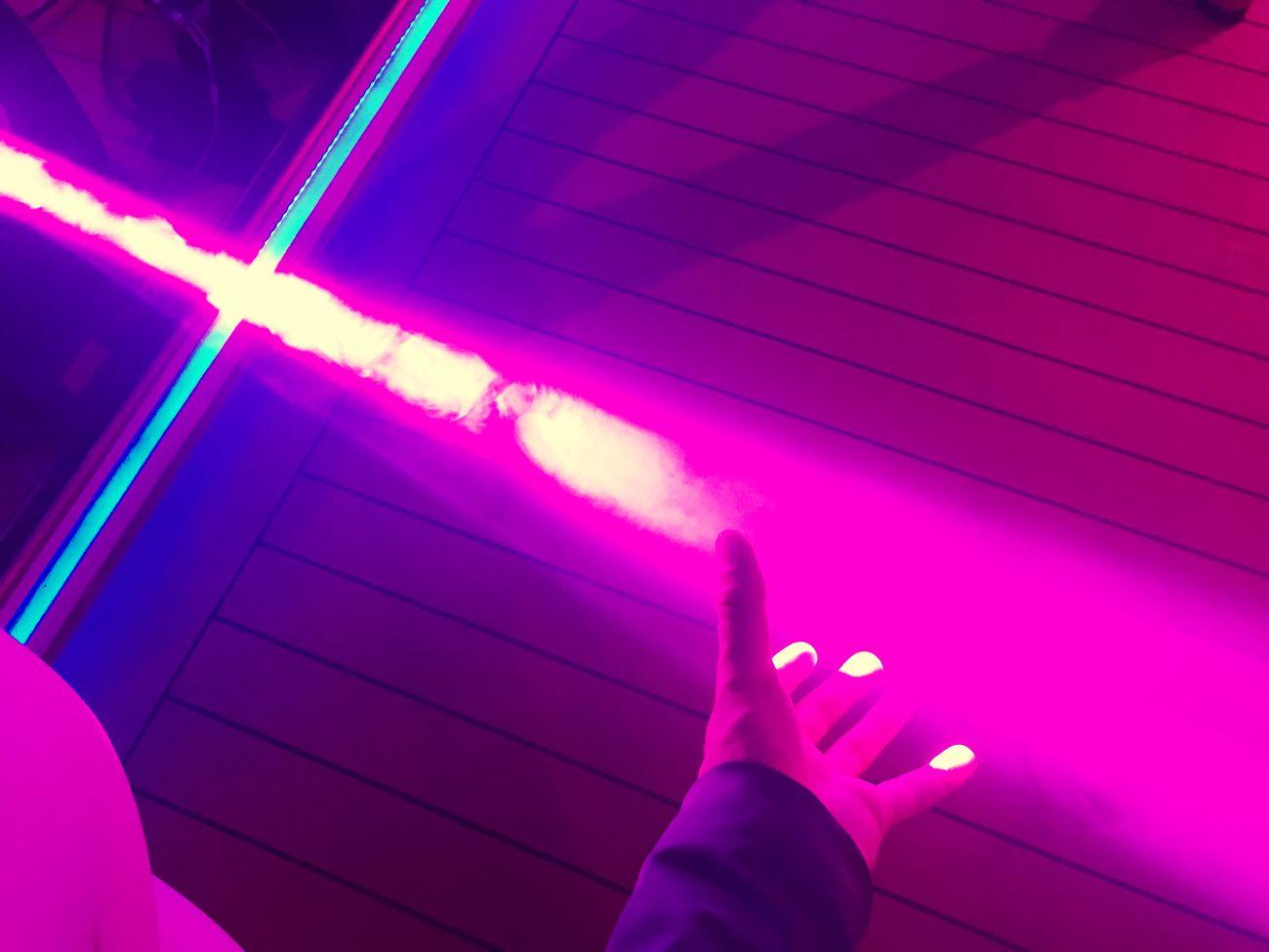 Lightshow Power