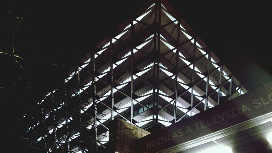 Radio Architecture Made In Communism
