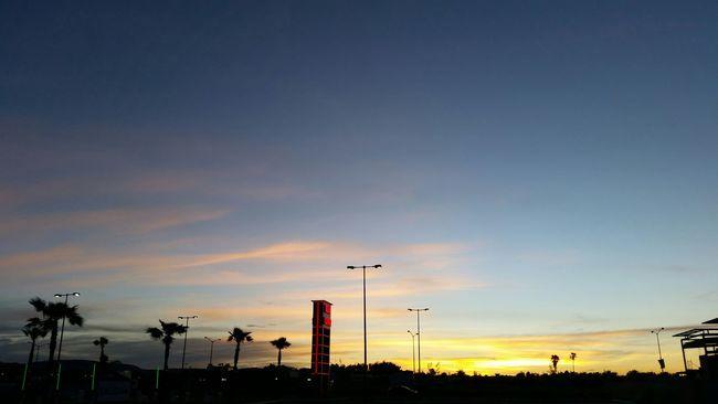 Sunset EnGuadalajara Eyeem Guadalajara Meetup
