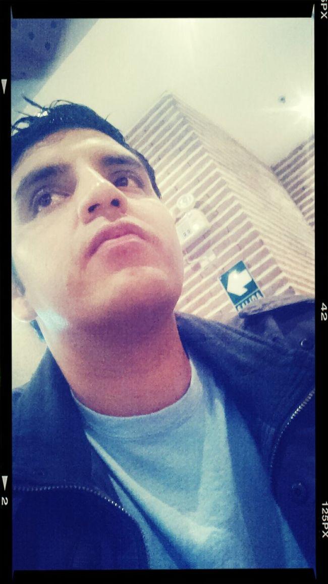 mmm... Just Me Selfie ✌ Loking Somewhere