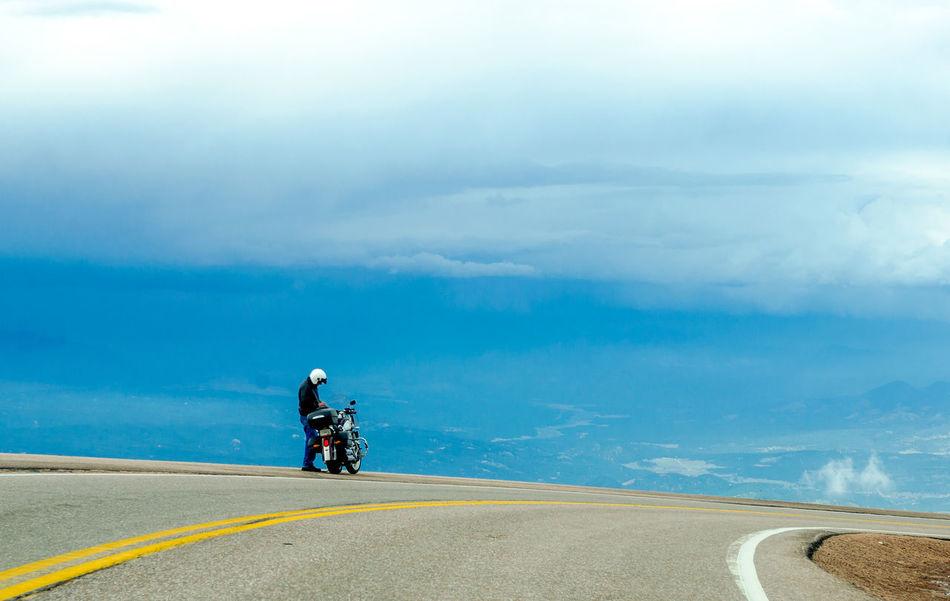 Beautiful stock photos of police,  Authority,  Cloud - Sky,  Crash Helmet,  Curve
