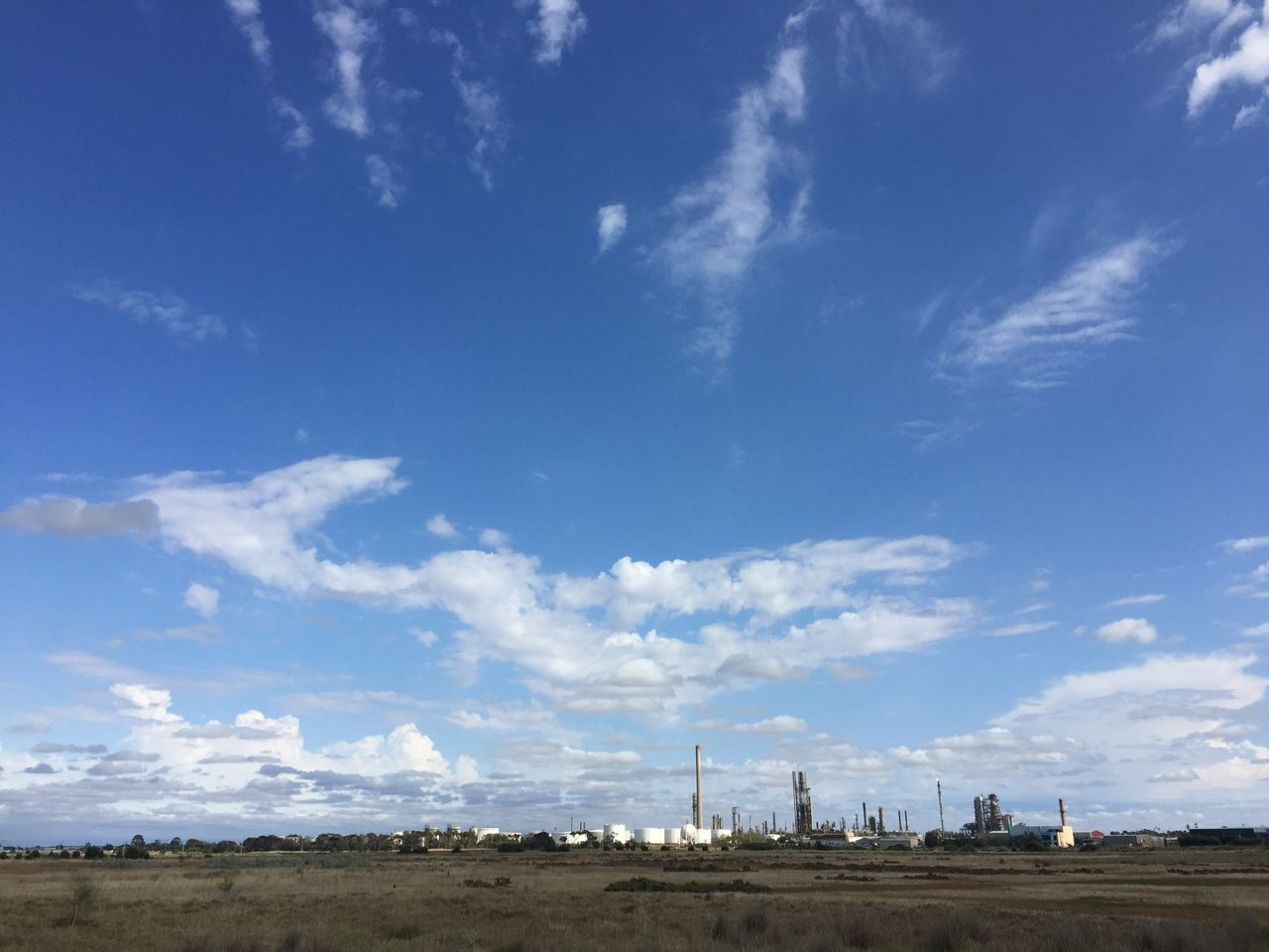 Al Altona Blackandwhite Blue Sky Cloud Cloud - Sky Cloudy Environmental Conservation Exploring Industrial No People Outdoors Silhouette Sky Weather