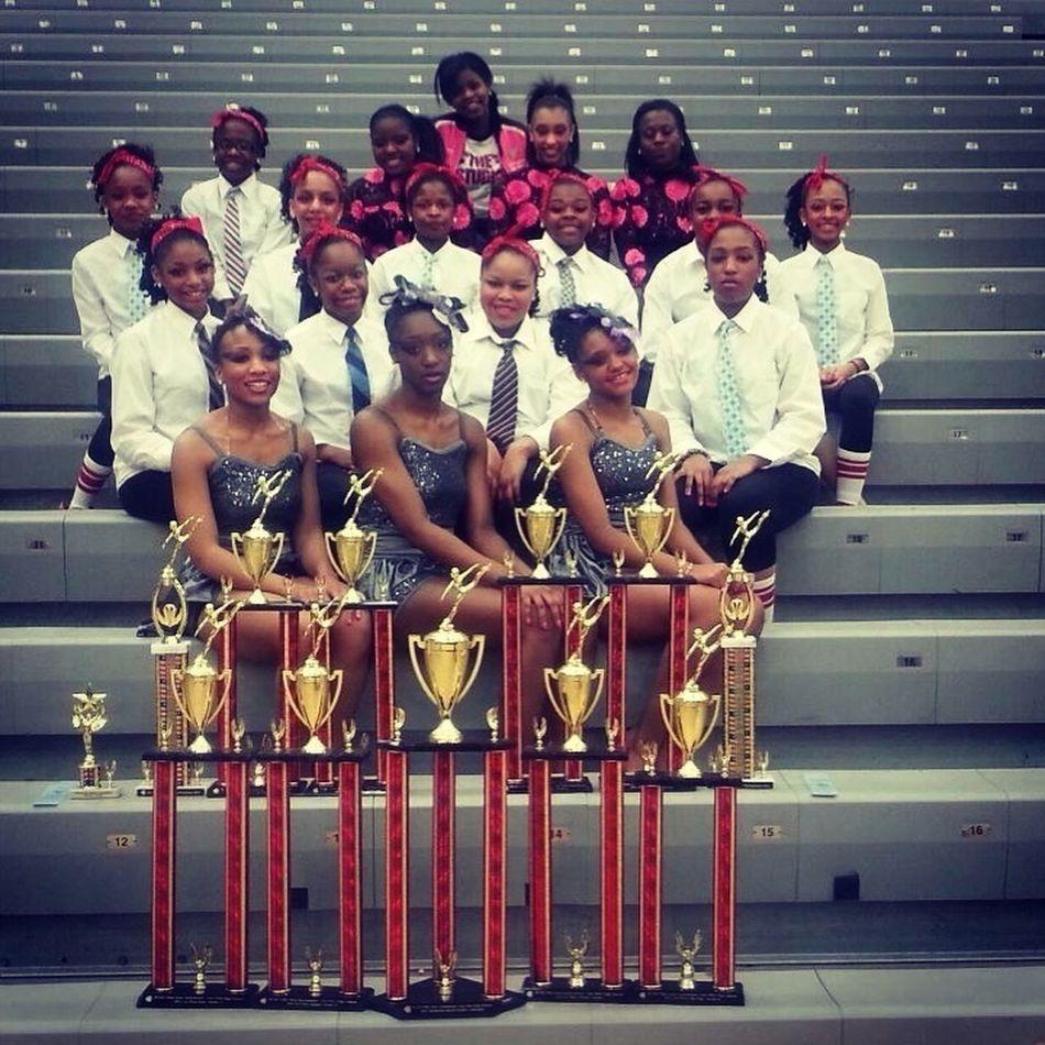 State Champions!!