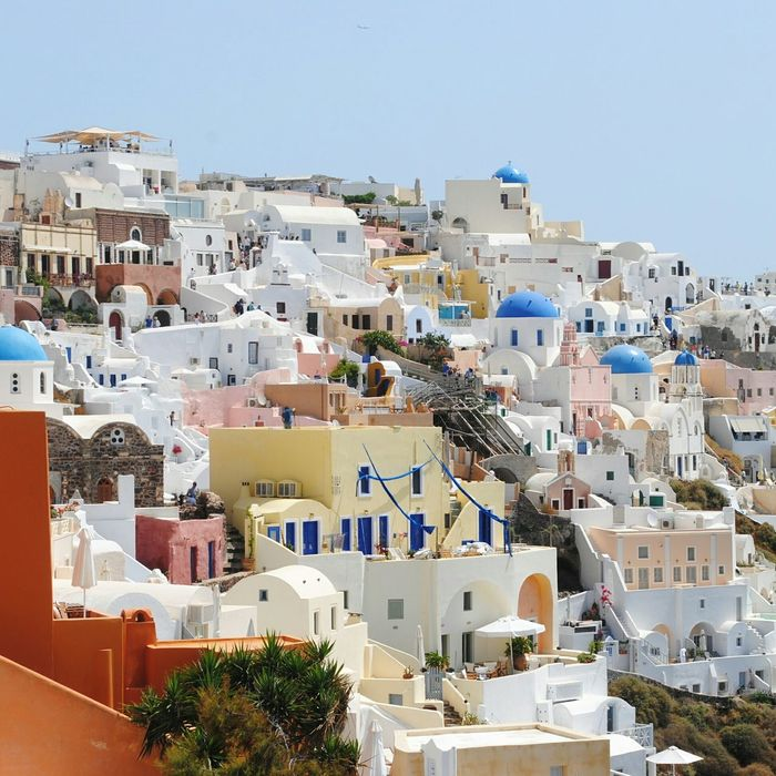Oia Fira Beautiful Thira Fabulous ♥ Santorini, Greece Mai2015 Trip Love Greece