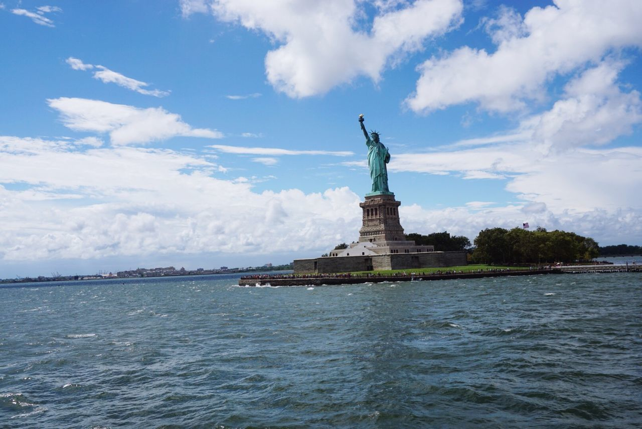 Beautiful stock photos of statue of liberty, Art, Art And Craft, Capital Cities, City