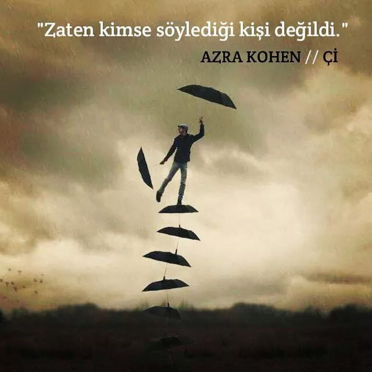 Bugün de böle... Hiçkimse ! Nobody Azrakohen EyeEm Turkey Hello World Mondaymorning Goodmorning