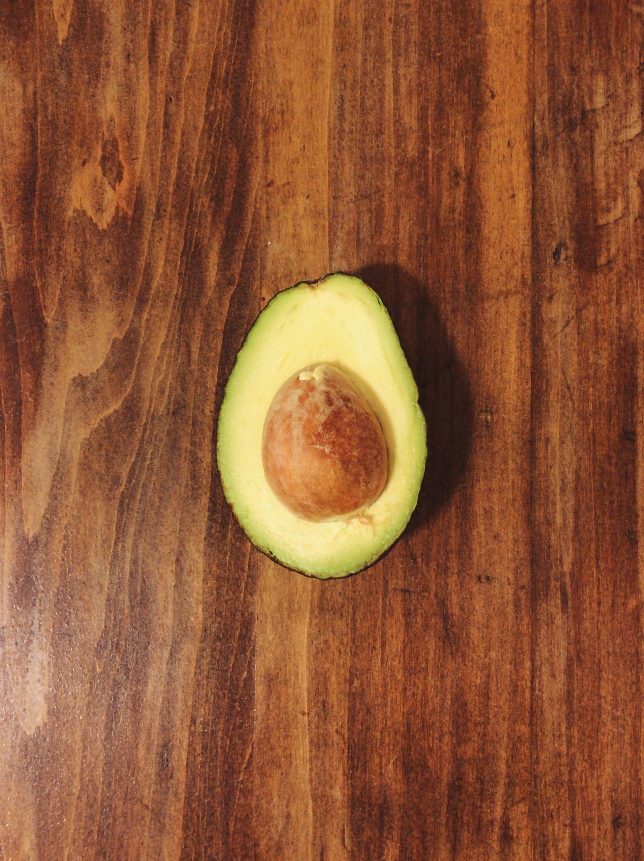 Avocado Green Healthy
