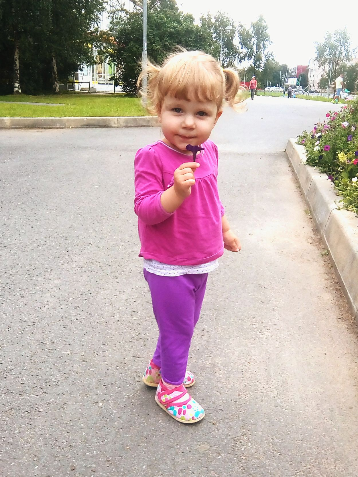 Lovely Daughter <3 Colour Of Life