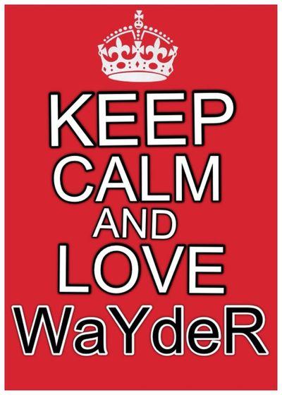 WAYDER