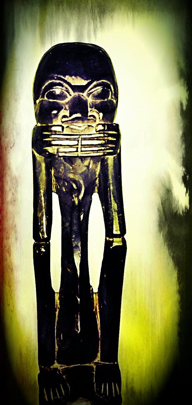 ...speak no evil... Speak No Evil Speaking The Truth Wood Carving Wooden Figure Lime Green Speak No Evil. See No Evil. Hear No Evil. EyeEm Gallery Knick Knack Surrealism Sony Xperia