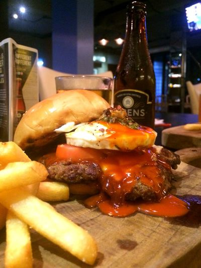 What's For Dinner? Check This Out Taking Photos Burgers