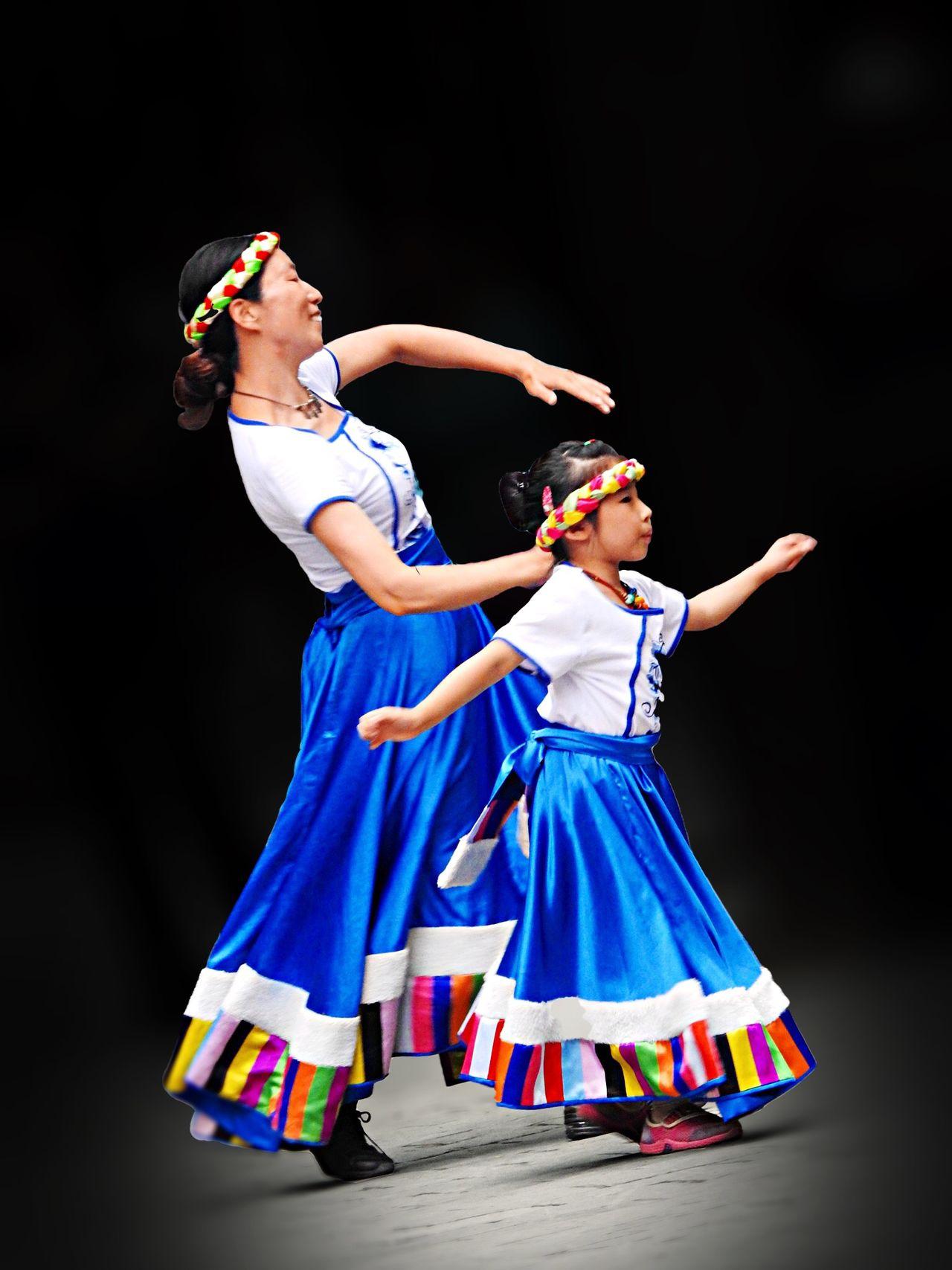 Dancing Dancer Tadaa Community