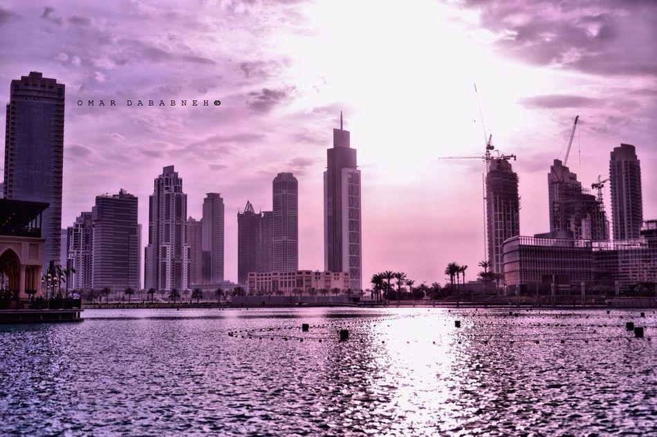 At Dubai