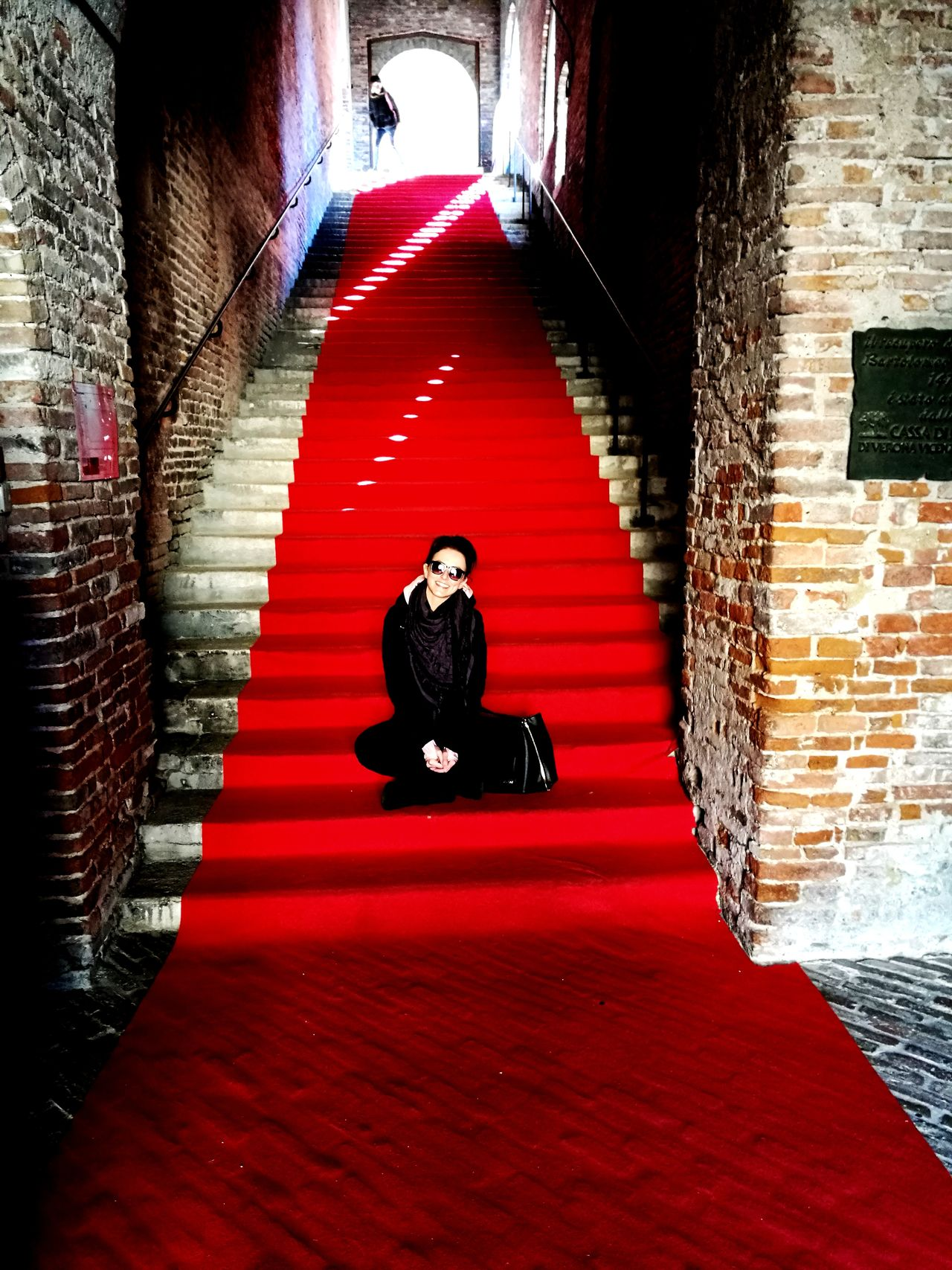 Torre Italy🇮🇹 Mantova City Weekend Red Carpet