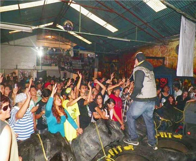 Rap Ghetto Barrio Reggae Heat Faces Of EyeEm Live Music Hello World Mexico Making Noise
