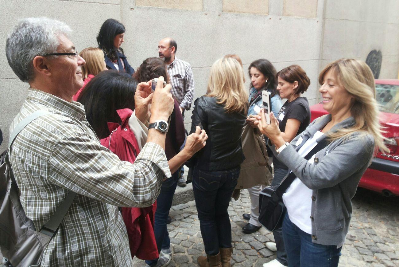 Eyeem Porto Meetup 6