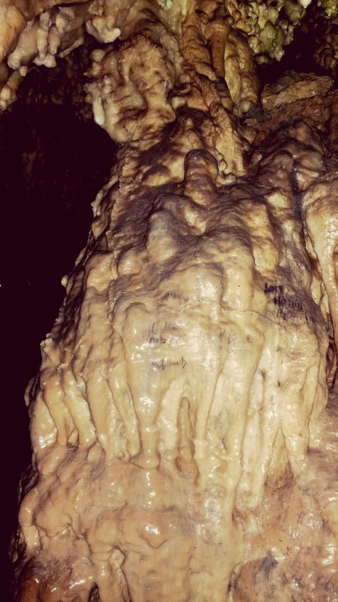 Outdoors No People Beauty In Nature Cave Tropfsteinhöhle Nature Photography Nature