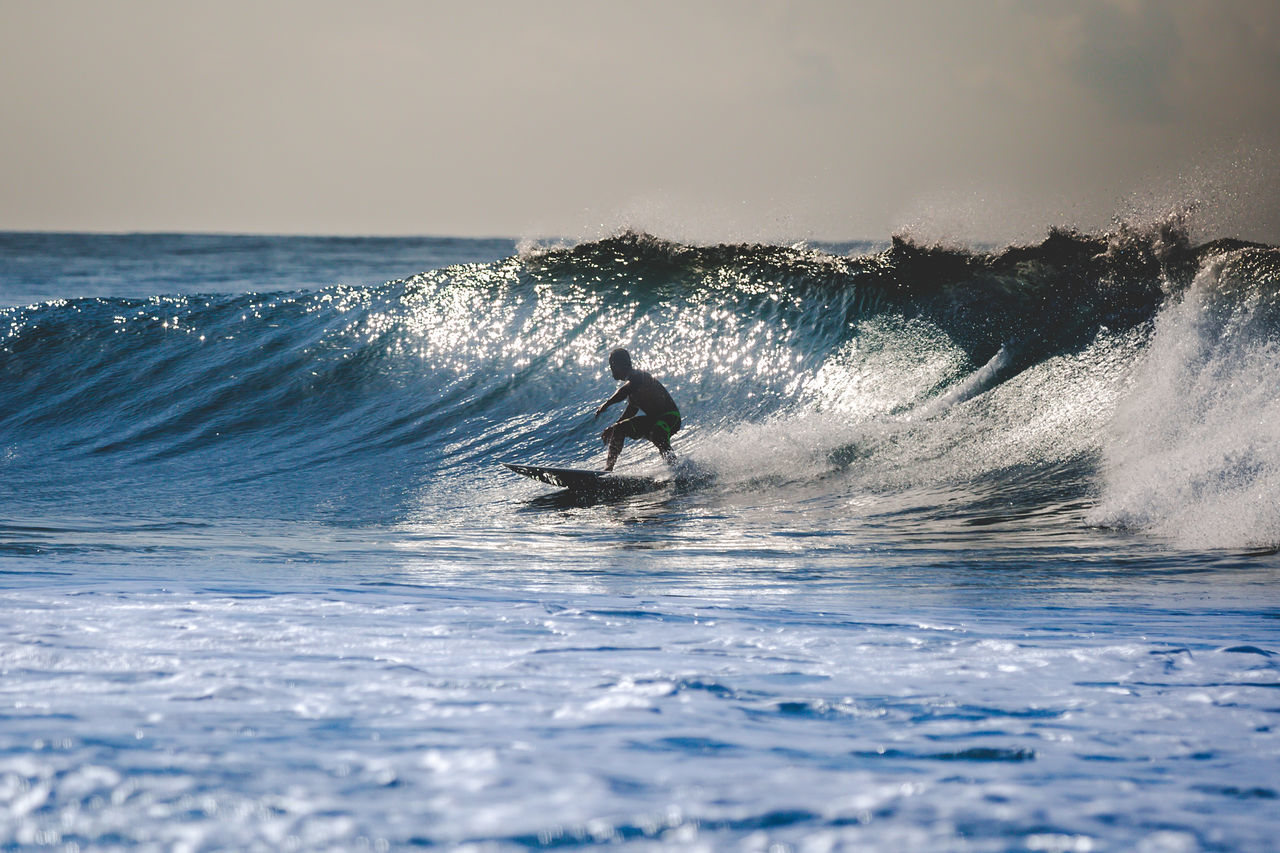 Surfing themed photo Bali Board Extreme Extreme Sports Holiday Indian Ocean INDONESIA Lifestyle Summer Surf Surf Board Surf's Up Surfer Surfing Surfingiseverything Surfingphotography Wave Wavebreaker Waves