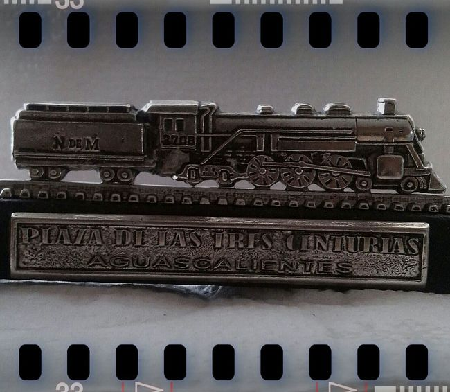 Train Ff Cc N De M